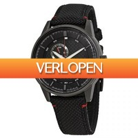 Watch2day.nl: Seiko Sports Automatic herenhorloge
