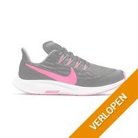 Nike Air Zoom Pegasus 36 GS hardloopschoenen