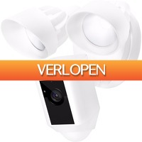 Coolblue.nl 3: Ring Floodlight Cam wit