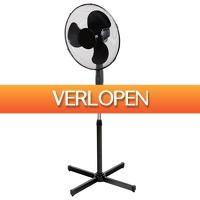 Voordeeldrogisterij.nl: Statiefventilator