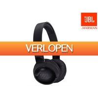iBOOD Electronics: JBL Tune 600BT ANC koptelefoon