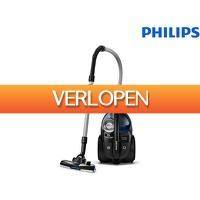 iBOOD.be: Philips PowerPro Ultimate zakloze stofzuiger FC9929/09