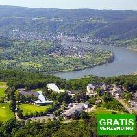 Bekijk de deal van D-deals.nl: 4, 5 of 6 dagen aan de Romantische Rijn in Boppard