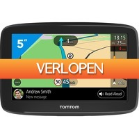 Coolblue.nl 3: TomTom GO Basic 5 Europa navigatiesysteem