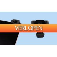ActieVandeDag.nl 2: HD webcam