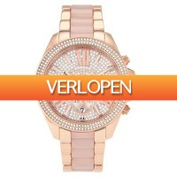 Watch2day.nl: Michael Kors dameshorloge MK6096