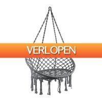 Xenos.nl: Hangstoel Knoet