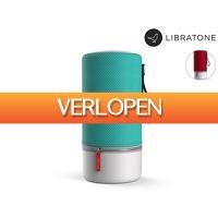 iBOOD Electronics: Libratone Zipp 2 WiFi Smart speaker