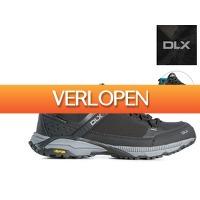 iBOOD Sports & Fashion: DLX Low Cut wandelschoen