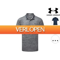iBOOD.be: Under Armour Performance 2.0 polo