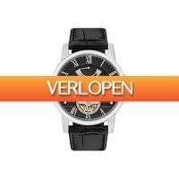 Watch2Day.nl 2: Thomas Earnshaw Flinders open heart automatics | ES-8081-01