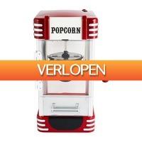 Xenos.nl: Popcornmachine XL