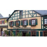 Bekijk de deal van Voordeeluitjes.nl 2: Hotel Zum Gruenen Kranz