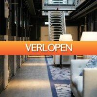 D-deals.nl: 3 of 4 dagen in een voormalige gevangenis in Alkmaar