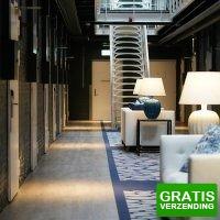 Bekijk de deal van D-deals.nl: 3 of 4 dagen in een voormalige gevangenis in Alkmaar