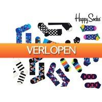 iBOOD Sports & Fashion: Happy Socks Mystery pack