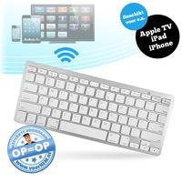 Bekijk de deal van voorHEM.nl: Bluetooth toetsenbord