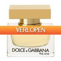 Superwinkel.nl: Dolce & Gabbana The One
