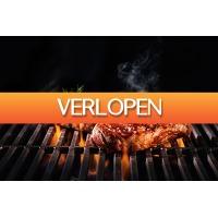 VakantieVeilingen: Veiling: Ribeye en entrecote-steakbox van BBQthuisbezorgd.nl