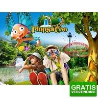 Bekijk de deal van Tripper Tickets: Avontuurlijke attracties in een natuurdecor bij Plopsa Coo