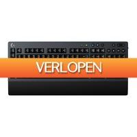 Coolblue.nl 3: Logitech G613 wireless mechanical gaming keyboard