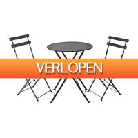 Xenos.nl: Bistroset