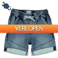Kleertjes.com: Retour Jeans korte broek
