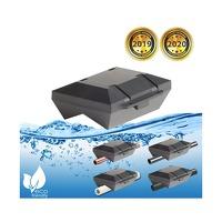 Bekijk de deal van Telegraaf Aanbiedingen: Black Edition Uni-Pro waterontharder