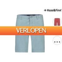 iBOOD Sports & Fashion: Haze & Finn short Casual
