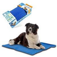 Bekijk de deal van DealDigger.nl 2: Verkoelingsmat voor huisdieren