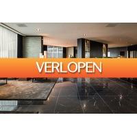 Traveldeal.nl: 2, 3 of 4 dagen 4*-Van der Valk hotel