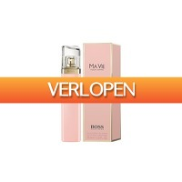Tripper Producten: Hugo Boss Ma Vie for her EDP 75 ml