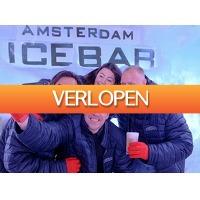 Tripper Tickets: Amsterdam Icebar