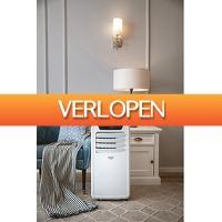 Voordeeldrogisterij.nl: Adler AD 7916 mobiele AirConditioner