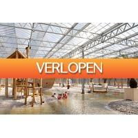 VakantieVeilingen: Veiling: Een weekend of midweek naar een Oostappenpark (4 - 6 p.)