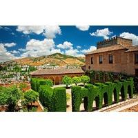 Bekijk de deal van Bebsy: Tour door Andalusie