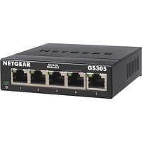 Bekijk de deal van Alternate.nl: Netgear GS305-300PES switch
