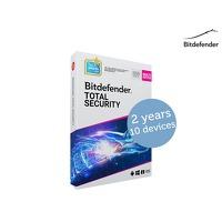 Bekijk de deal van iBOOD.be: Bitdefender Total Security 2020