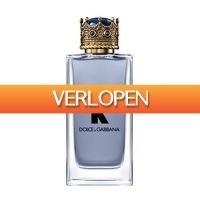 Superwinkel.nl: Dolce & Gabbana K By Dolce & Gabbana eau de toilette 100 ml