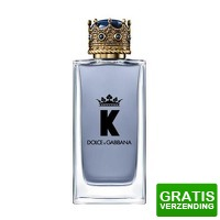 Bekijk de deal van Superwinkel.nl: Dolce & Gabbana K By Dolce & Gabbana eau de toilette 100 ml