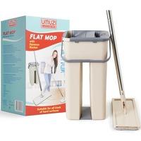 Bekijk de deal van Elkedagietsleuks Ladies: Umuzi Flat mop