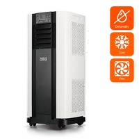 Bekijk de deal van DealDigger.nl 2: Luxe verrijdbare airconditioner