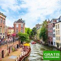 Bekijk de deal van D-deals.nl: 4- of 7-daagse vakantie bij de Utrechtse Heuvelrug