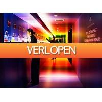 Tripper Tickets: Beleef de ultieme cocktailervaring bij House of Bols in Amsterdam