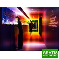 Bekijk de deal van Tripper Tickets: Beleef de ultieme cocktailervaring bij House of Bols in Amsterdam