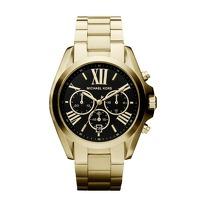 Bekijk de deal van Watch2day.nl: Michael Kors Bradshaw MK5739 horloge