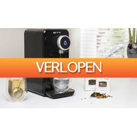ActieVandeDag.nl 2: MOA kokend water dispenser