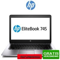 Bekijk de deal van One Day Only: HP 745 G2 Elitebook (refurbished)