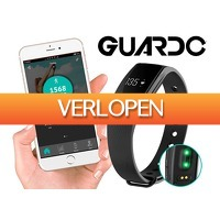 DealDonkey.com 4: Guardo Fit Coach HR One Activity Tracker