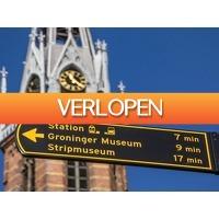 ZoWeg.nl: 3 dagen Groningen